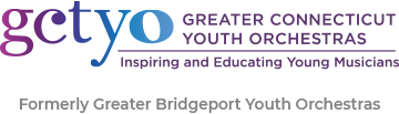 Greater Connecticut Youth Orchestras